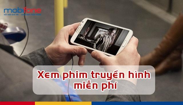 Dịch vụ Mobile TV MobiFone - Dịch vụ giúp khách hàng xem các kênh truyền hình