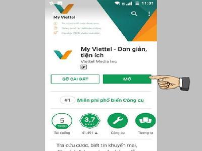 Hướng dẫn 02 cách đăng kí sim chính chủ Viettel dễ dàng