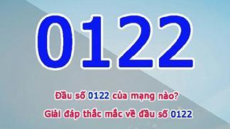 Đầu Số 0122 Của Mạng Nào? Đầu Số Mới Của 0122 Là Gì?