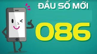 Tìm hiểu đầu số 0395 và 0865 của mạng nào, có ý nghĩa gì?