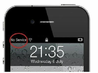 Tại sao không gọi được điện thoại Samsung, Iphone 5 và 6?
