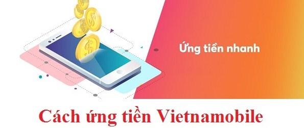 cách ứng tiền Vietnambile 2020